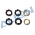 Damper Rubber/Black 80° [H60065] (SOLD OUT)
