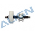 Metal Tail Drive Gear Assembly H60078 (SOLD OUT)