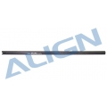 600 Carbon Fiber Tail Boom/3K [H60083] (SOLD OUT)