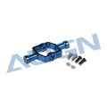 New Metal Flybar Seesaw Holder/Blue H60164-84 (SOLD OUT)