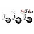 HeliArtist Wolf 600 Retract System Set