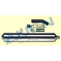 50 High Performance Muffler HFM05001T (SOLD OUT)