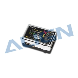 3GX Programmable Flybarless System HEG3GX01 (SOLD OUT- Replaced by Align GPRO)