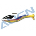 Align F3C Fuselage (Red) HF2501 (SOLD OUT)
