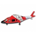 HF5004  A-109 500 Scale Fuselage (500 Size) (SOLD OUT)