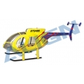 600 Scale Fuselage 500E HF6002 (SOLD OUT)