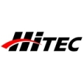 Hitec Receiver and Telemetry