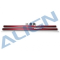 Tail Boom Red [HN6063] (SOLD OUT)