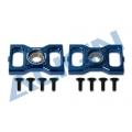 600N Metal Main Shaft Bearing Block/Blue HN6068-84