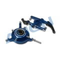 Rotor Head Upgrade Assembly/ Blue [HN6074-84](SOLD OUT)