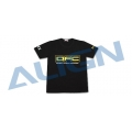 Align Flying T-shirt(DFC)-Black HOC00205 (SOLD OUT)