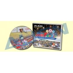 2011 ALIGN FUN FLY DVD   HOD00001