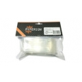 HYPERION 30MM HEAT SHRINK TUBE 1-METER, CLEAR (SOLD OUT)