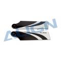 HQ0700C - 70 Carbon Fiber Tail Blade