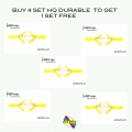HQ Durable Props buy 4 get 1 free