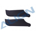 Tail Rotor Blade New  (4pcs) [HS1208]