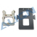 Metal Battery Mounting Plate Set [HS1145]