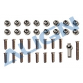 Stainless Steel Ball Parts [HS1155] (SOLD OUT)
