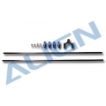 Metal Tail Boom Brace HS1253-84 (SOLD OUT)