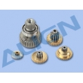 DS510M Servo Gear Set [HSP51032] (SOLD OUT)