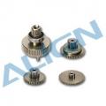 Align DS615 Servo Gear Set HSP61501 (SOLD OUT)
