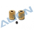 Motor Pinion Gear [HZ043] (SOLD OUT)