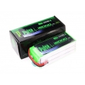 PULSE 16000mAh 6S 22.2V 15C - LiPo Battery