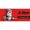 JC30 EVO 30CC 2 stroke Gasoline Engine