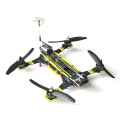 Jumper 218 FPV mini Quad