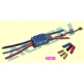 Align 100A Brushless ESC(Governer Mode) RCE-BL100G (SOLD OUT- Recommended to usa CASTLE Talon 90)