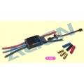 70A Brushless ESC(Governer Mode) RCE-BL70G [K10475A] (SOLD OUT)