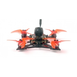 Happymodel Larva X 2-3s Micro Brushless FPV Drone (Frsky D8)