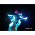 FuriousFPV Lightning PDB with Single Row LED Strip