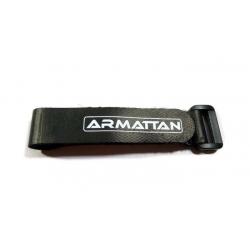 Armattan Anti-Slip Battery Strap (2pc)