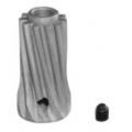 LX0266 - Pinion Slant 11 T - MOD 1 - 600 700