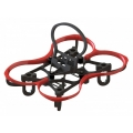 Lynx - Spider 65 Stretch FPV Racer - Red Shroud (SOLD OUT)