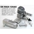 OS Max 120AX Ring
