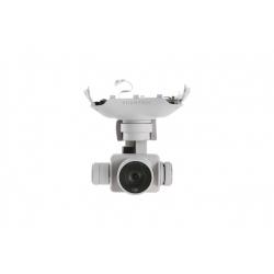 DJI Phantom 4-Gimbal Camera