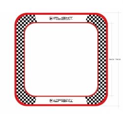 iFlight Mini Racing Square Gate