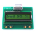 LCD Module for MultiGov(SOLD OUT)