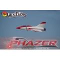 PROMO: Great Planes Phazer EDF Almost Ready To FLY  (ARF)