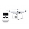 DJI Phantom 4 Pro+ (Plus 5.5 inch Built-in Screen)