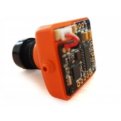 FURIOUS FPV PIGGY OSD BOARD FOR HS1177 AND HS1190