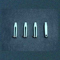 Clevis (Plastic W/Steel Pin) [TWPL4112103]