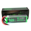 PULSE 3700mAh 4S 14.8V 45C - LiPo Battery