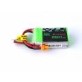 PULSE 650mAh 4S 14.8V 75C - LiPo Battery (SOLD OUT)