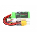 PULSE 860mah 4S 14.8V 75C - LiPo Battery (SOLD OUT)