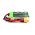 PULSE 1350mAh 3S 11.1V 45C - FPV Racing Series - LiPo Battery
