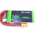 PROMO: PULSE LIPO 1350mah 3S 75C