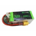 PULSE LIPO 1550mah 4S 75C (SOLD OUT)